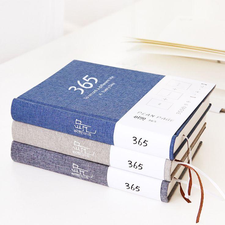 365 días personal horario semanal planificador diario de tapa dura cuaderno diario 2017 oficina papelería coreano lindo libretas cuadernos #días, #personal, #horario, #semanal, #planificador, #diario, #tapa, #dura, #cuaderno, #oficina, #papelería, #coreano, #lindo, #libretas, #cuadernos