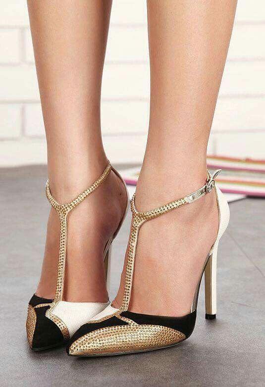De Maria En DZapatosTacones Y Sexys Pin Zapatos Paz k0wPn8O