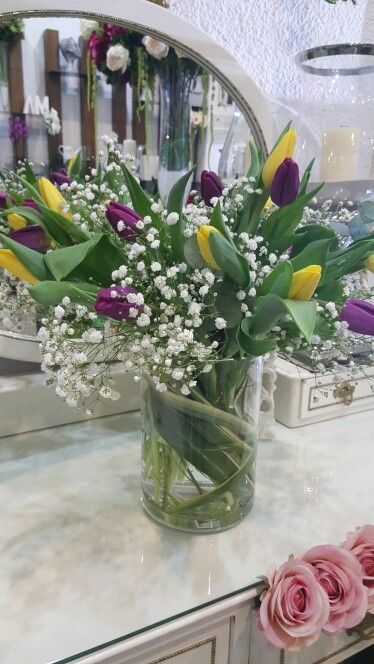 #Tulipanes