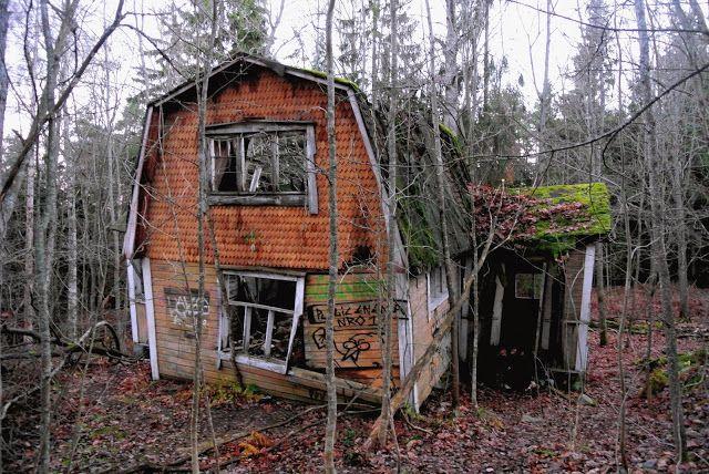 Little Helsinki: Villas of Kruunuvuori