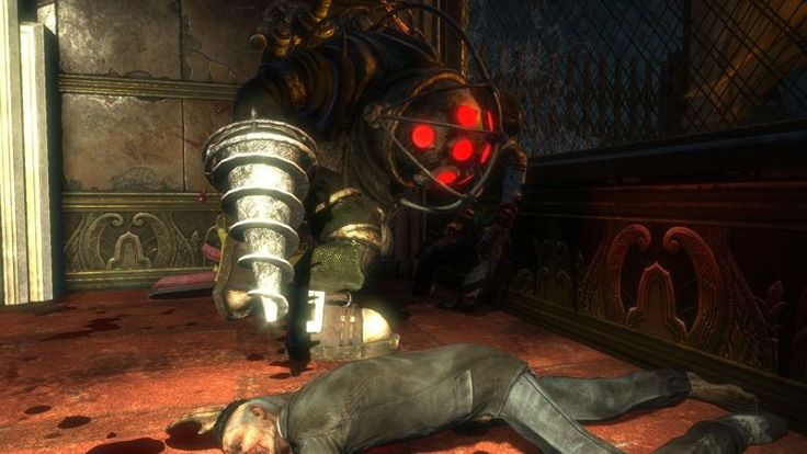Add All the BioShock Games and DLC To Your Steam Library For $20