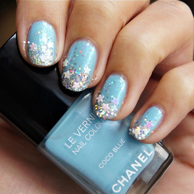 Nail Art Gallery 2017 new nail art - Styles Art