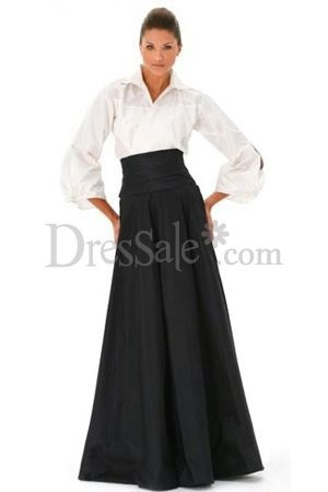 Evening Blouses and Skirts