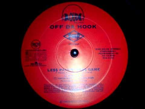 Off Da Hook - Less PainLess Pain/Stre$$ Game (Ant Banks Instrumental) (1996) [HQ] - YouTube