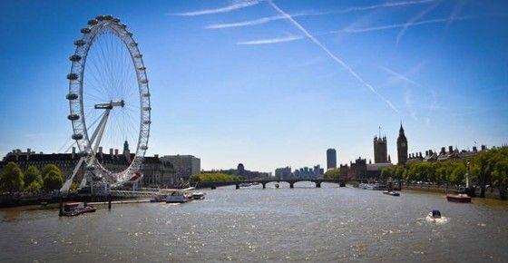LONDRA CLASSICA E MISTERIOSA - Londra, Bath, Stonehenge, Windsor Castle, Hampton Court