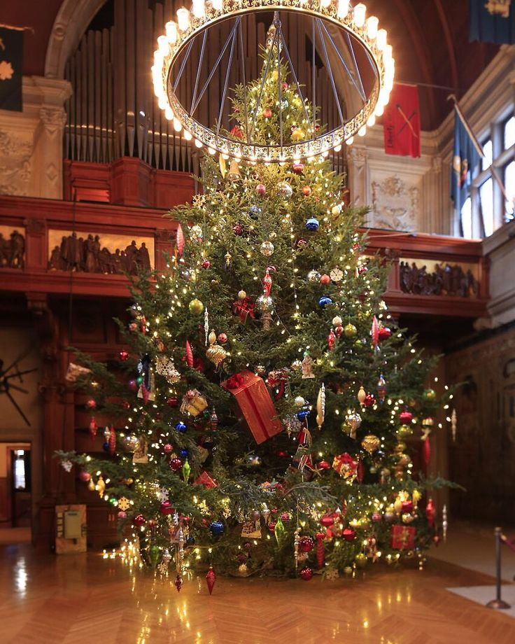 77 best Christmas at Biltmore images on Pinterest | Biltmore ...