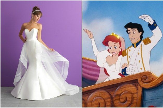 Which Wedding Dress Is For You Buzzfeed Quiz For Playbuzz Quiz Play Wedding Inspirasi Wedding Dress Quiz Fall Wedding Gowns Wedding Dresses