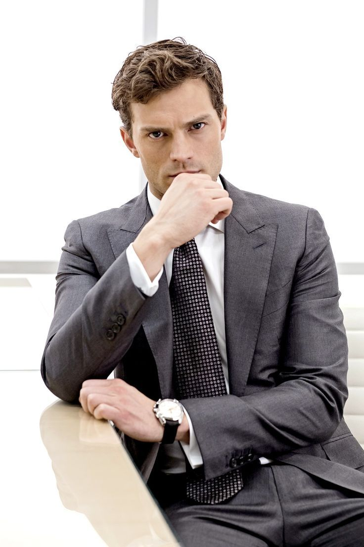25 best ideas about mr grey on pinterest fifty shades for Decoration 50 nuances de grey