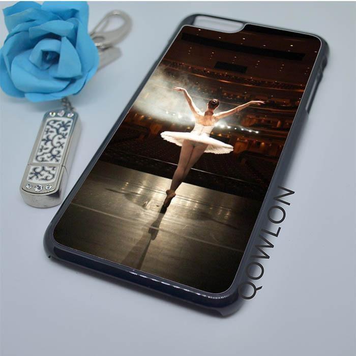 Ballet Dance iPhone 6 Plus | 6S Plus Case
