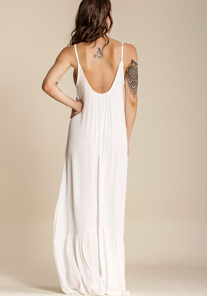 Berenice Blanche Dress  by myfashionfruit.com
