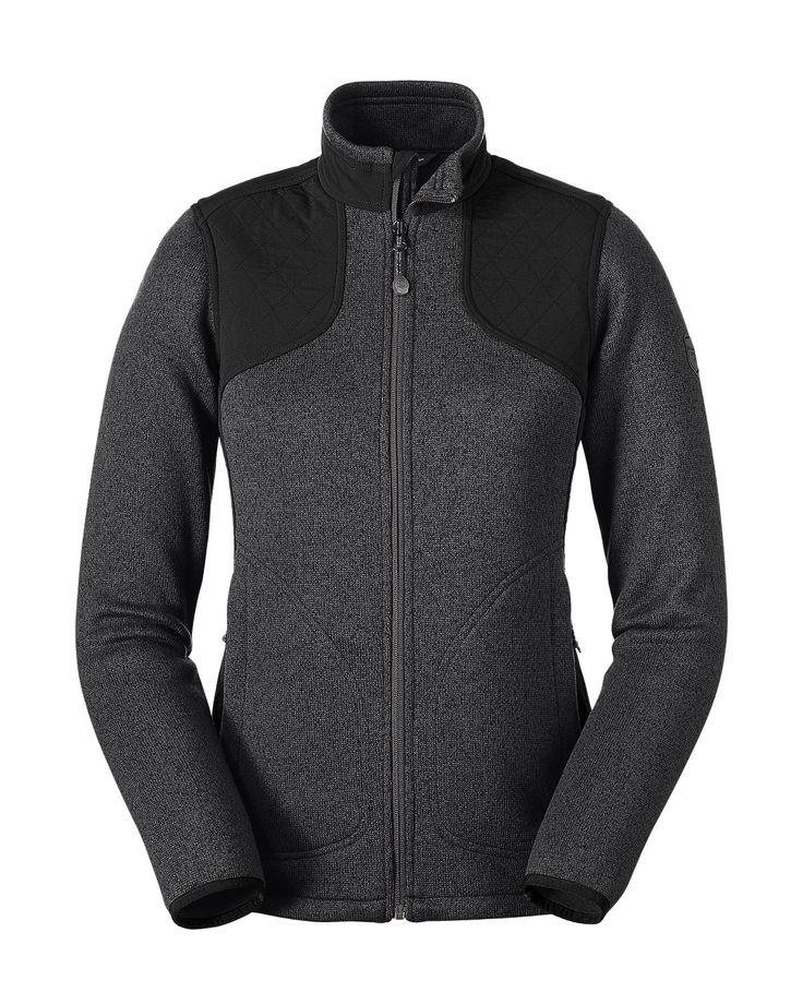 Women's Daybreak Ir Fleece Jacket Eddie Bauer Fleece