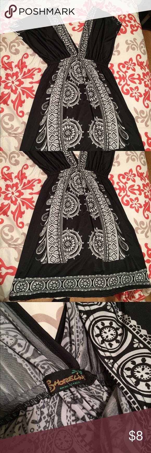 Low neck dress Low cut neck and back dress Dresses Midi