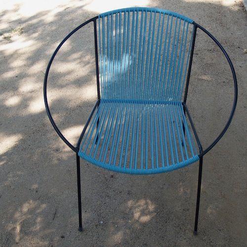 Hoop Chair $415 Each. Palm SpringsOutdoor ...