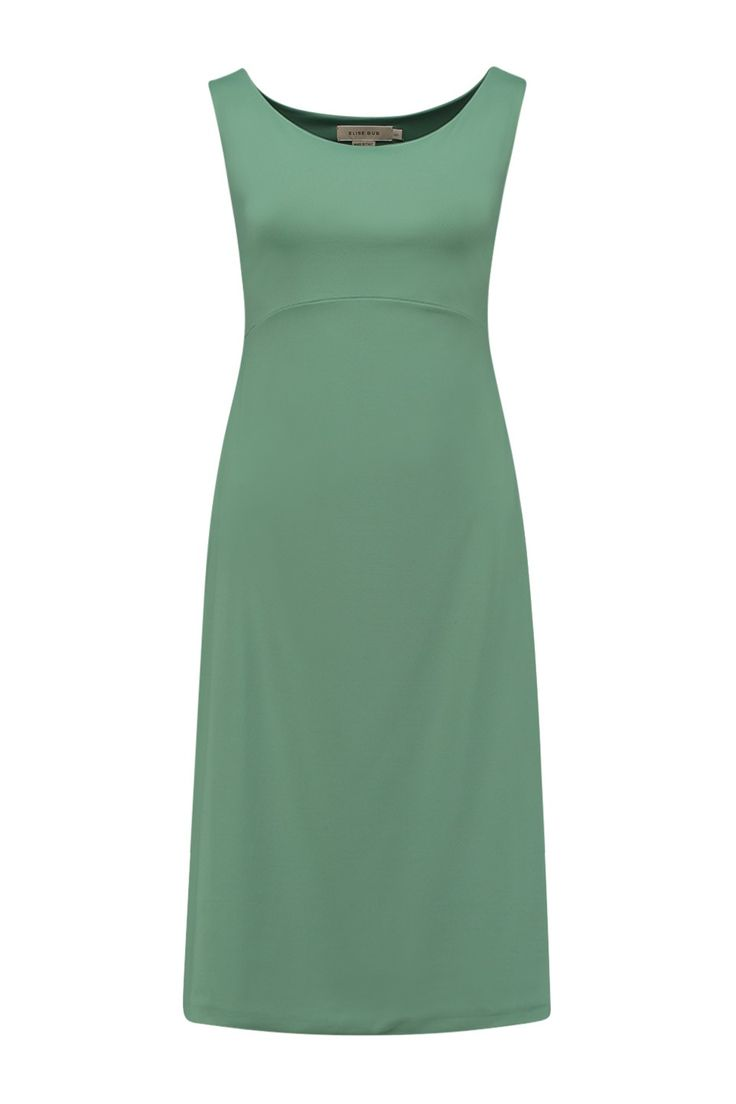 Elise Gug Dress 9243 Nilo in Green