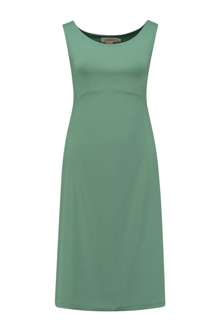 Elise Gug Dress 9243 Nilo in Green