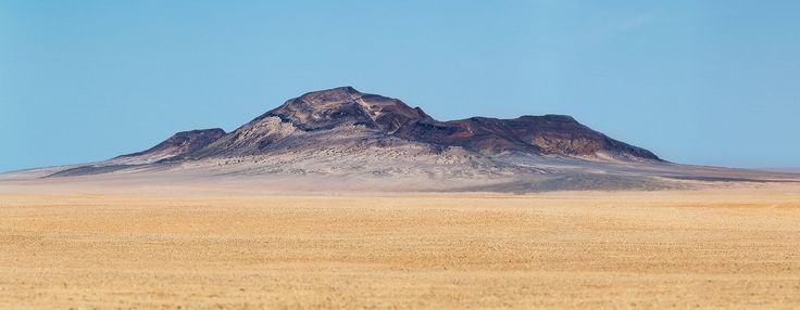 A few tips for photographers traveling the road to Luderitz, Namibia
