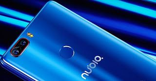 TELLFORCE Blog: ZTE nubia Z17 Specification and Price. 8GB RAM and...