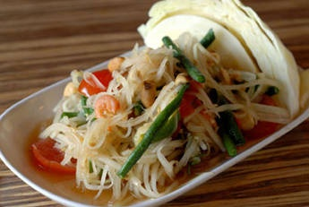 Pok Pok - Does lunch (Pok Pok Noi does not) -  SE Division St.