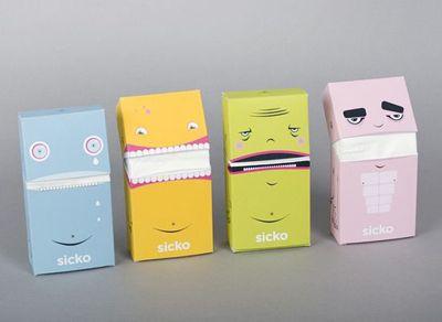 tissue-packaging