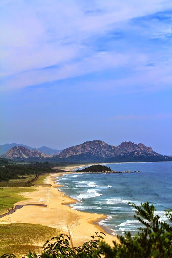 #Goseong, #Gangwon Province, Korea
