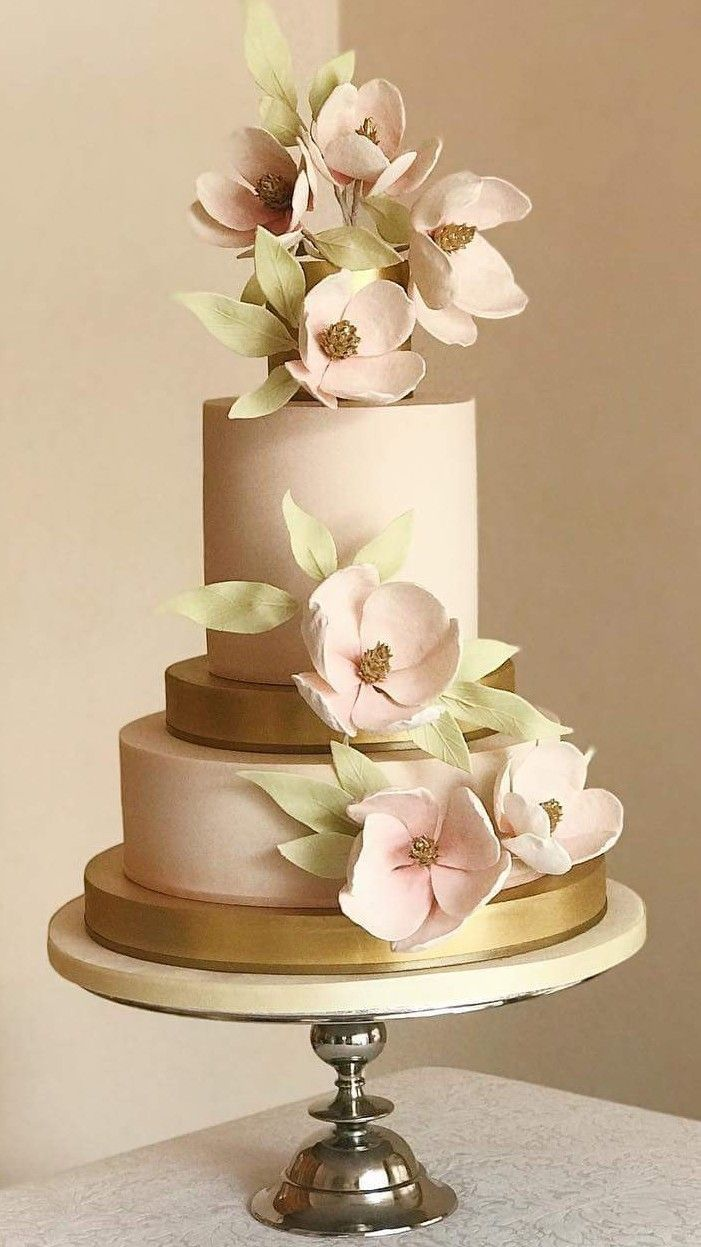 11 Wedding Cake Designers We Totally Love Wedding Forward Wedding Cake Images Wedding Cakes With Flowers Amazing Wedding Cakes