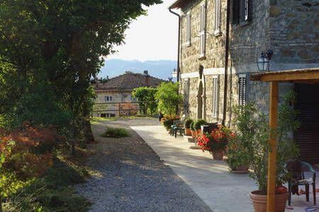 Regardez ce logement incroyable sur Airbnb : Appartment :: Dolce vita à Castiglione di Garfagnana
