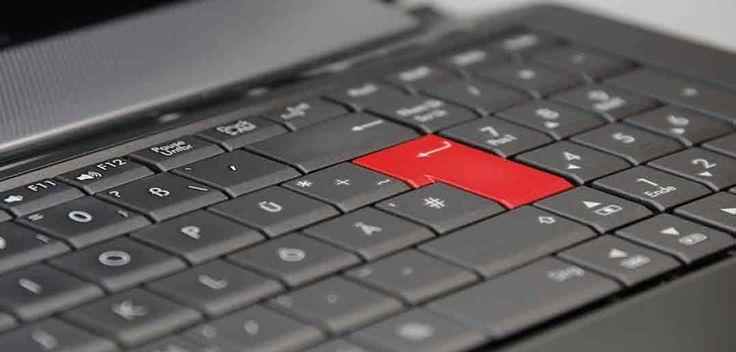Posso sapere come hai fatto a spegnere il PC da tastiera ? Esistono vari modi molto semplici per esempio basta associare alcuni tasti della tastiera al...
