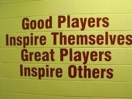 Every locker room should have this - Athlete Swag's Photos - LockerDome