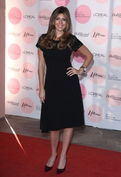 Celebs shine at the Power 100: Women in Entertainment event