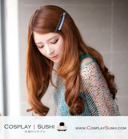 New Mun-Hee Hair Extensions  SHOP NOW! http://cosplaysushi.com/collections/soju/products/new-mun-hee-hair-extensions-cs330 #cosplay #sushi #mun #hee #extensions #wig
