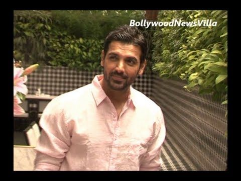 john abraham clicked at the music launch of pitol soku joi.