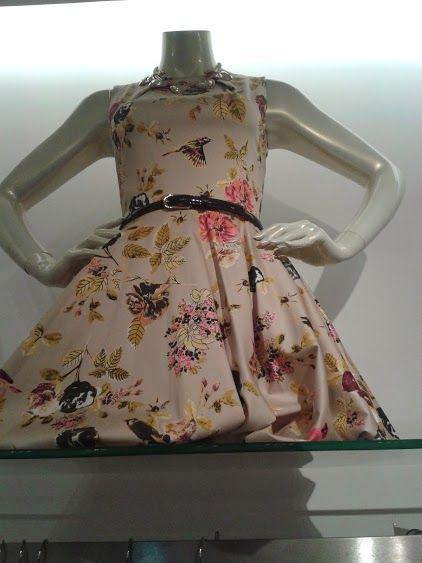 Gorgeous AWear dress
