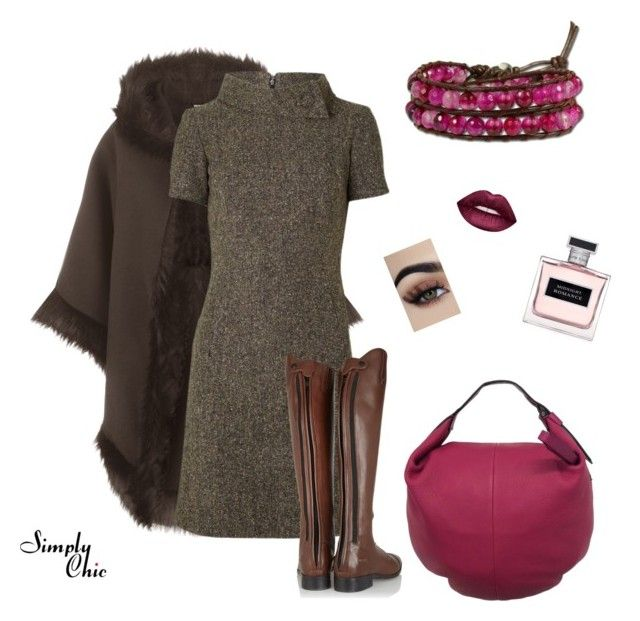 Simply Chic: Keep It Simple. Keep It Chic. www.SimplyChic.ro