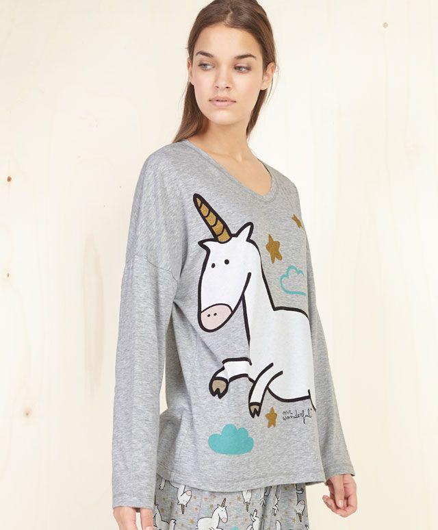 Camiseta Unicornio Mr. Wonderful 15,99 €
