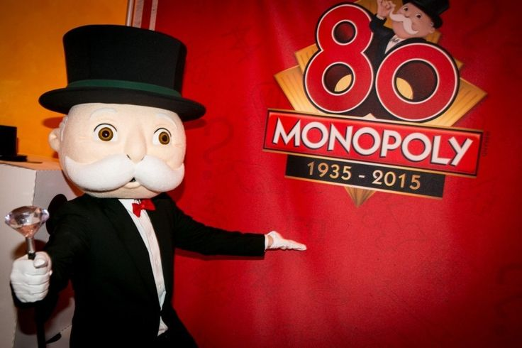 The fake history — and the real one — behind the inventing of 'Monopoly' - The Washington Post