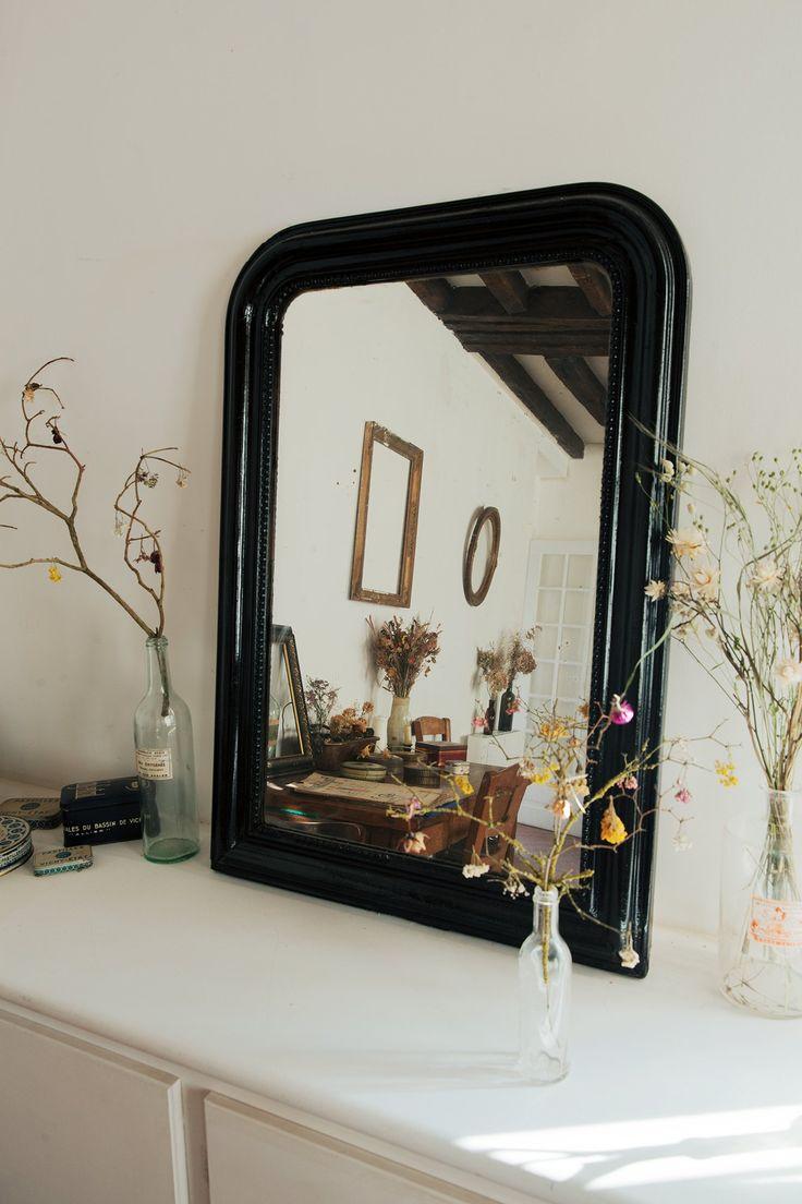 Les 25 meilleures id es de la cat gorie verre de miroir for Miroir 9 carreaux