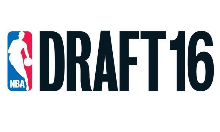 NBA Draft 2016 Logo http://www.nba.com/draft/ http://pinterest.com/nhldraft/