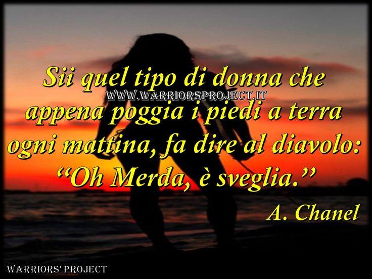 www.warriorsproject.it #citazioni #aforisma #frasi #coaching #parole #frasi #aforismi #citazioni #massime #pensieri