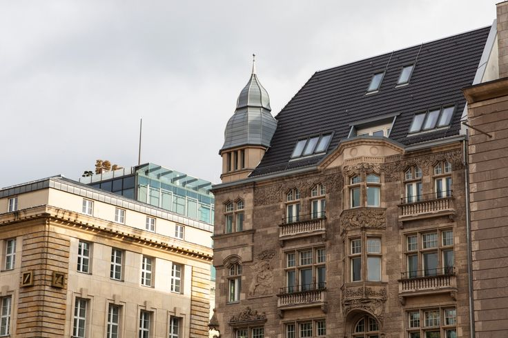 Want to discover all there is to do in Friedrichstraße or Unter den Linden? Check out our tips! Yellow Tour - Stop no.12: Unter den Linden / Friedrichstraße