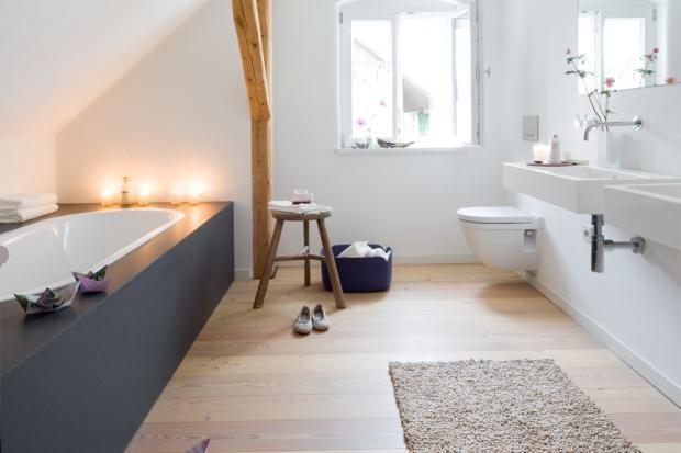 die besten 25 dachbalken ideen auf pinterest dachstuhl design tischlerei und bau. Black Bedroom Furniture Sets. Home Design Ideas