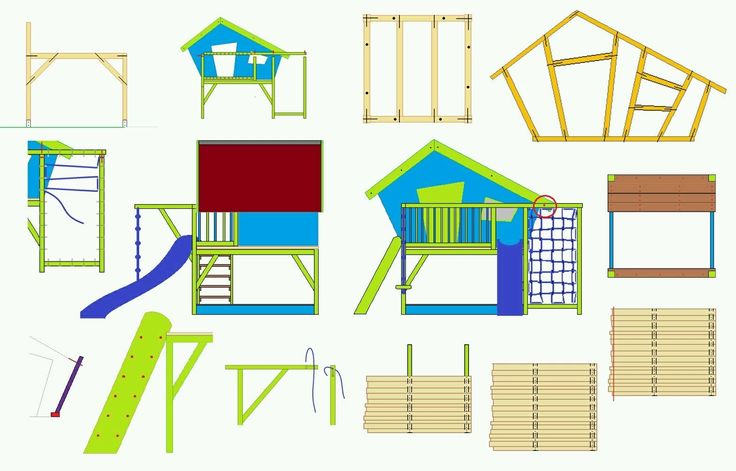 25 b sta id erna om kinder gartenhaus p pinterest. Black Bedroom Furniture Sets. Home Design Ideas