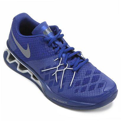[NETSHOES] Tênis Nike Reax Lightspeed 2 - R$129,00 Frete Grátis