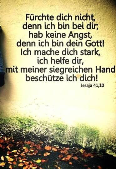 Jesaja 41,10