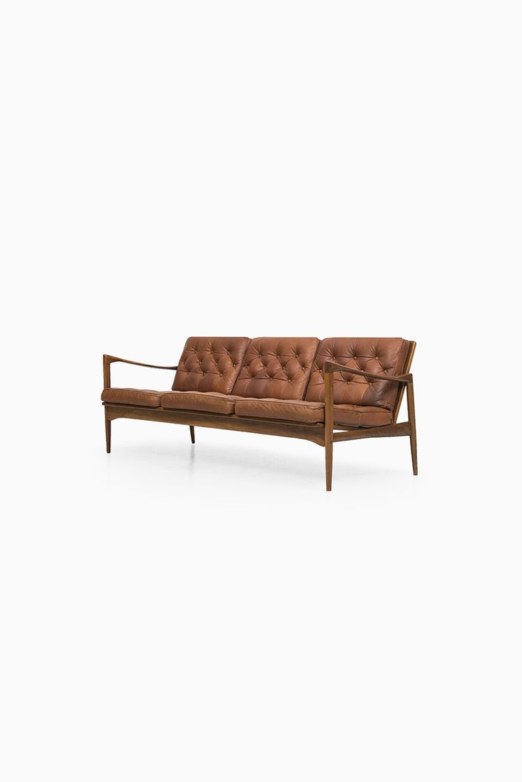 17 Best Images About Sofas On Pinterest | Furniture, Mid-century ... Modulares Outdoor Sofa Island