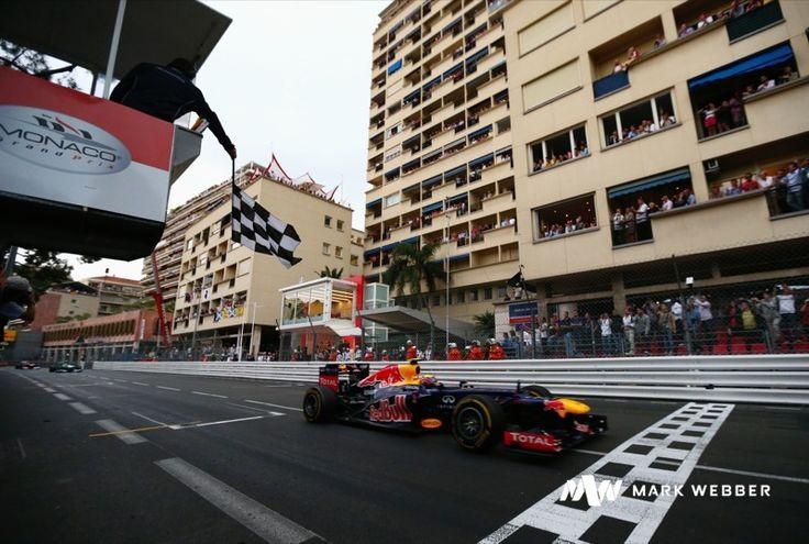 MARK WEBBER #F1 #Formula1 #GrandPrix #GrandPrixF1 #LeMans #WEC #RedBull…