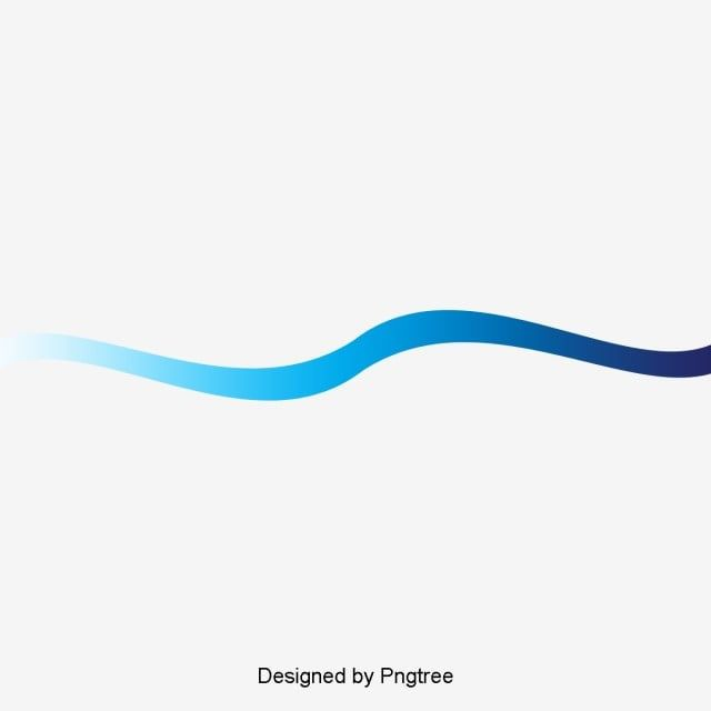 S Shaped منحنى خط ناقلات خطوط متموجة Clip Art Line Clipart Abstract Lines