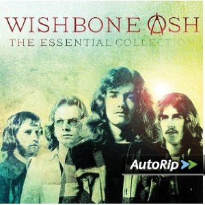 Wishbone Ash - The Essential Collection  #christmas #gift #ideas #present #stocking #santa #music #records