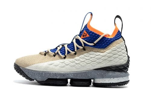 3c8df1b307f7 New Nike LeBron 15 ACG Mowabb Mens Basketball Shoes AR4831-900 For Sale -  ishoesdesign