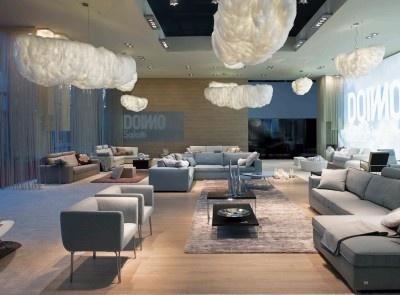 Lamparas de dise o original modelo nuvola iluminacion - Iluminacion original ...