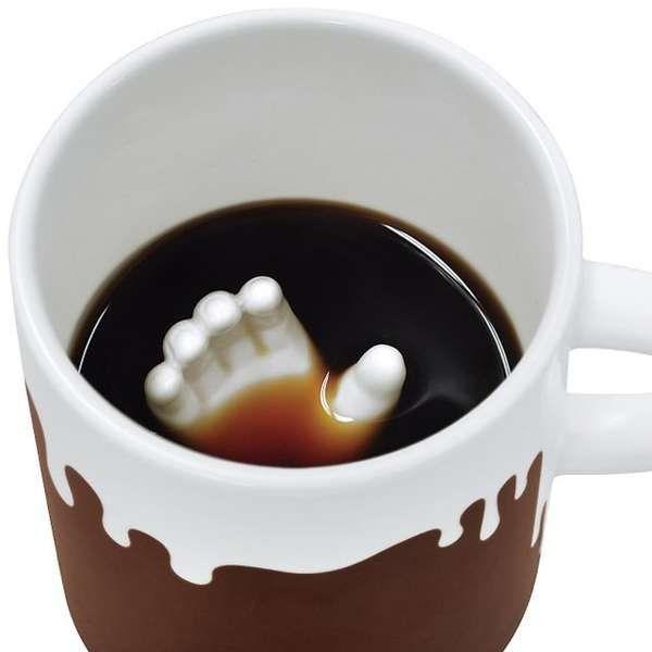 Картинки прикольные с кофе